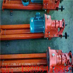 HQD70型电动潜孔钻机 操作方便 高效率 高效适用性较广 八方集团