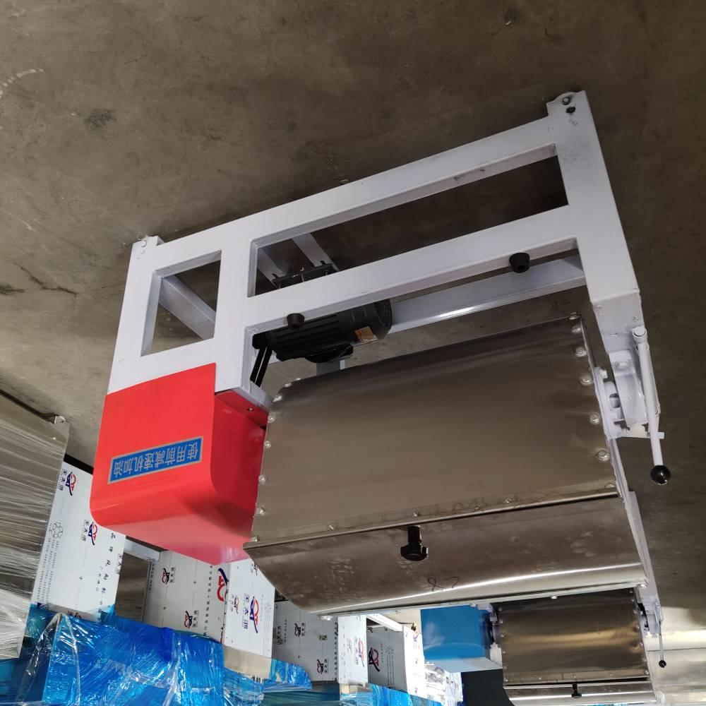 不锈钢50公斤 和面机 拌面机双桥机械