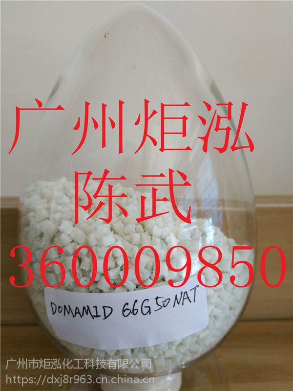 PA66 德国道默DOMAMID 66G30V0EF 30%玻纤
