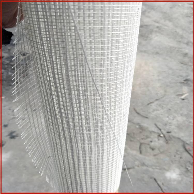 济南防裂网 网格布多少一平方 网格布的海关编码