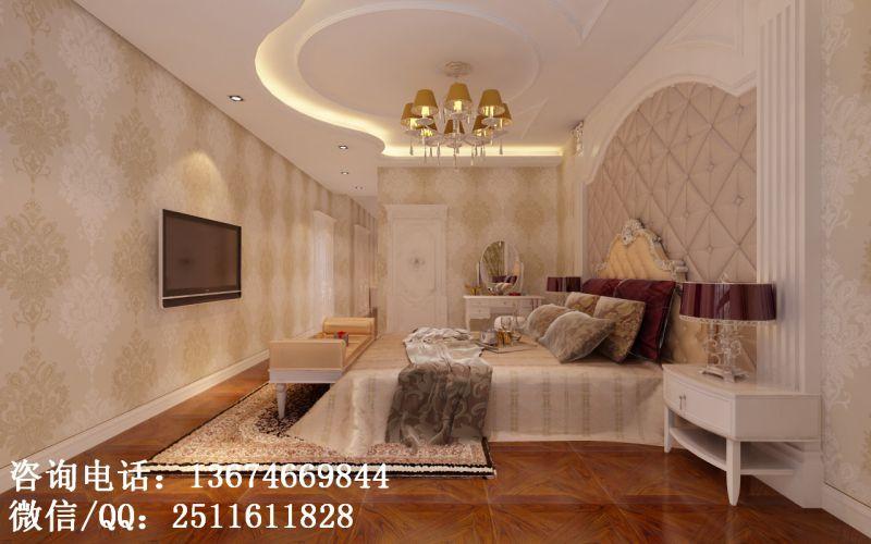 哈尔滨装修公司丨名创国际装饰丨盛和世纪丨2