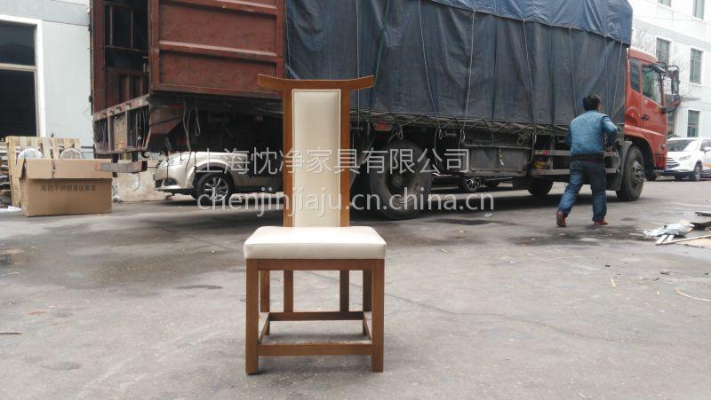 工厂直销新上海餐厅家具 江浙本帮菜桌椅 中餐厅实木桌椅