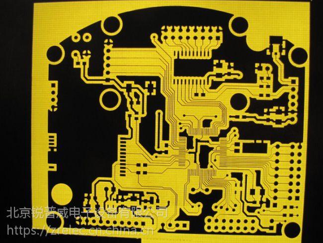 锐普威线路板雕刻机D320V+ 带视觉对位 带吸尘