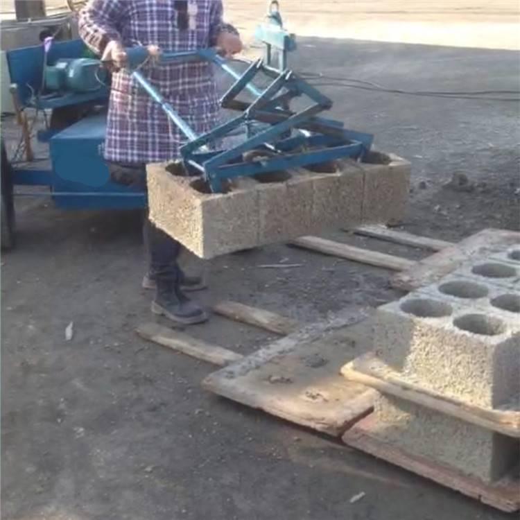 水泥砖码垛装车机厂家价格