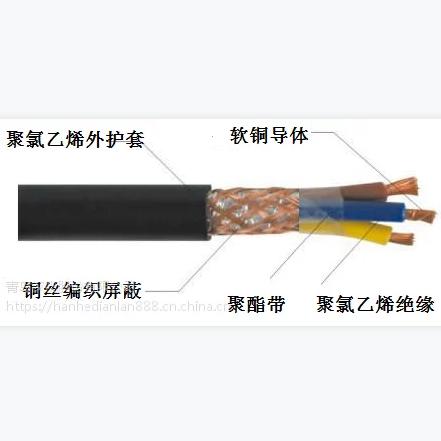 青岛汉河电缆固定光缆厂家价格