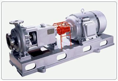 大型卤水泵生产厂家