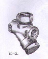 TD16斯派莎克疏水阀 进口TD16斯派莎克疏水阀