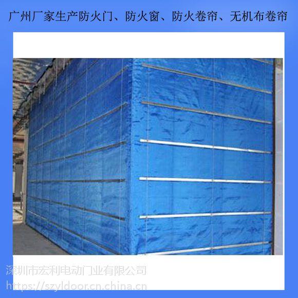 盐田港防火卷帘门特级钢制均可定制规格安装