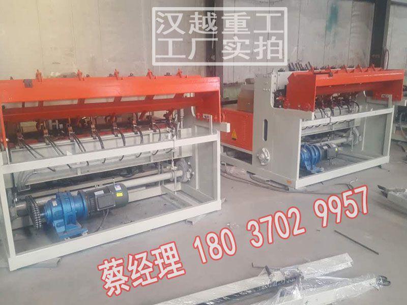 江西焊网机厂家 隧道焊网机