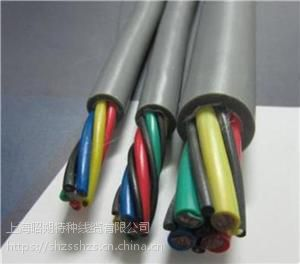 机器人线缆 高速耐扭转3芯屏蔽机器人手臂线缆 厂家直销