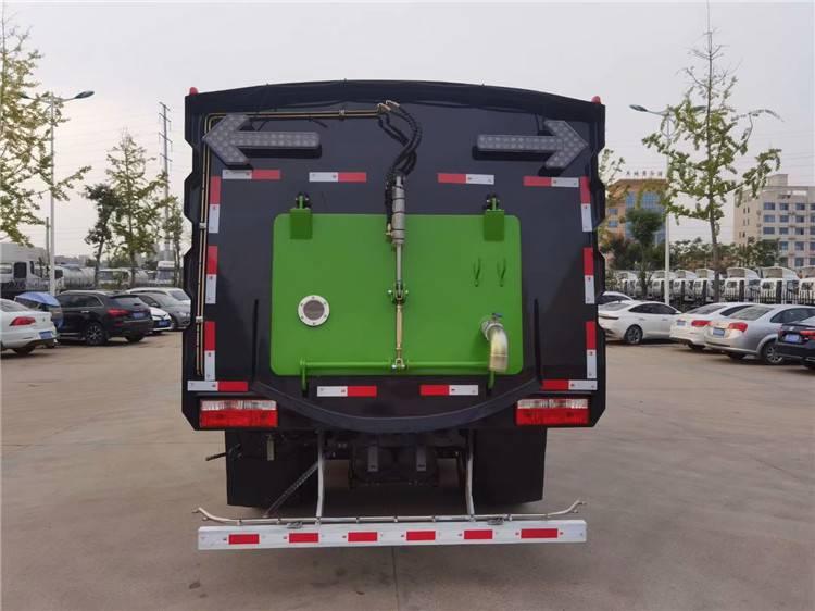 供应煤渣扫路车,小型自动吸尘扫地车