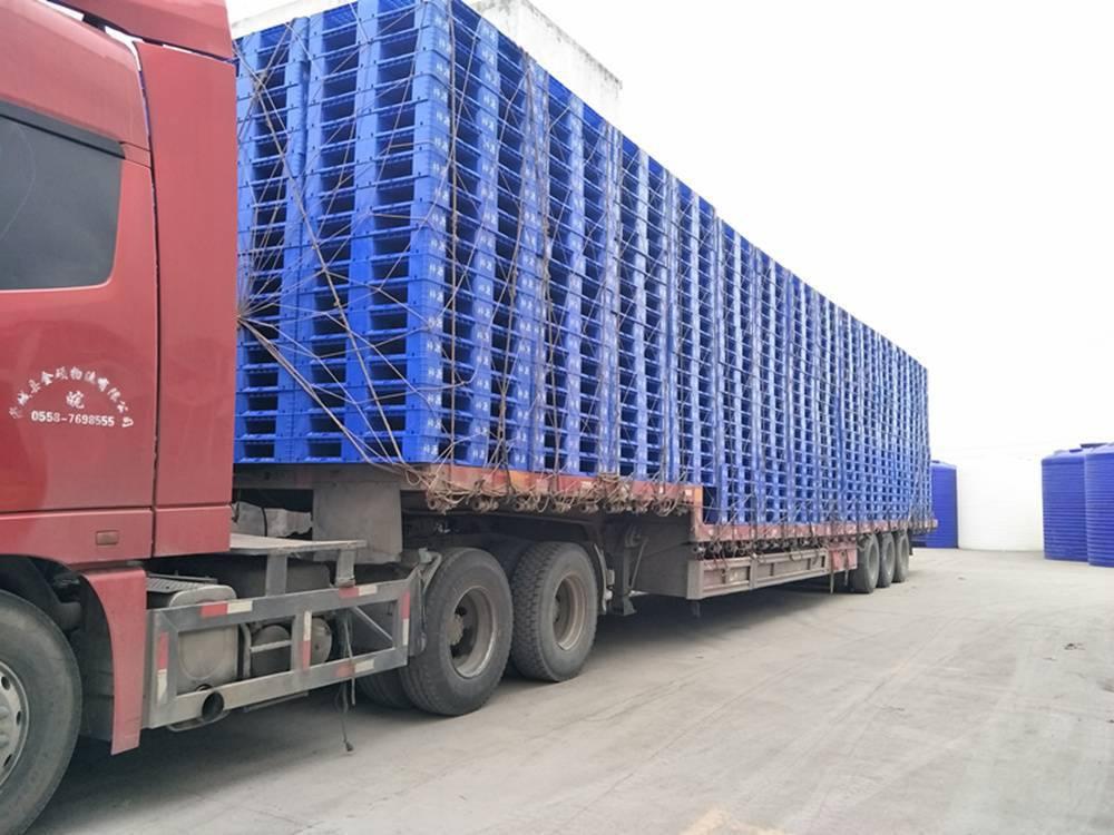 重庆双面塑料地台板厂家