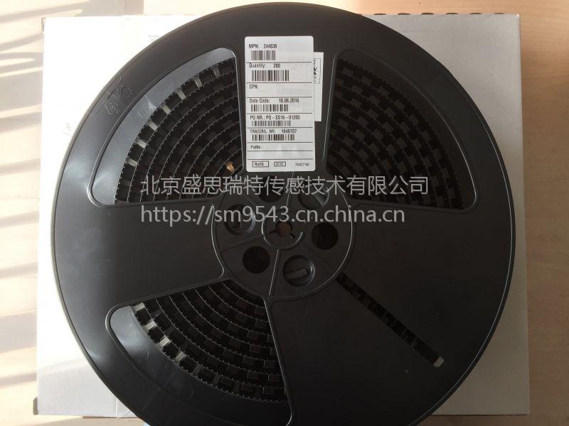 973020连接器ERNI恩尼Application PCB Connectors
