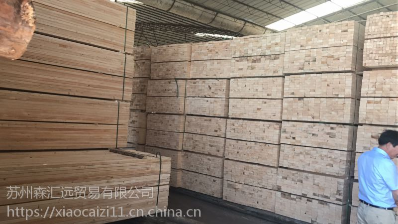 实木木方价格_松木多少钱一方