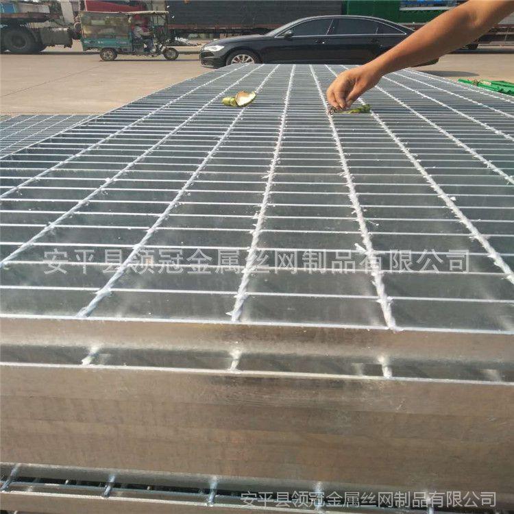 格栅板工厂&领冠热镀锌格栅板钢格板专业制造厂家15203183691
