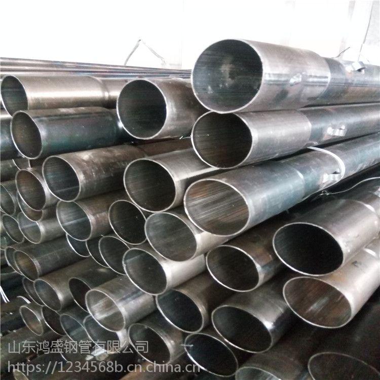 现货热销直缝焊管 高频焊管 各种规格定尺焊管 质量保证