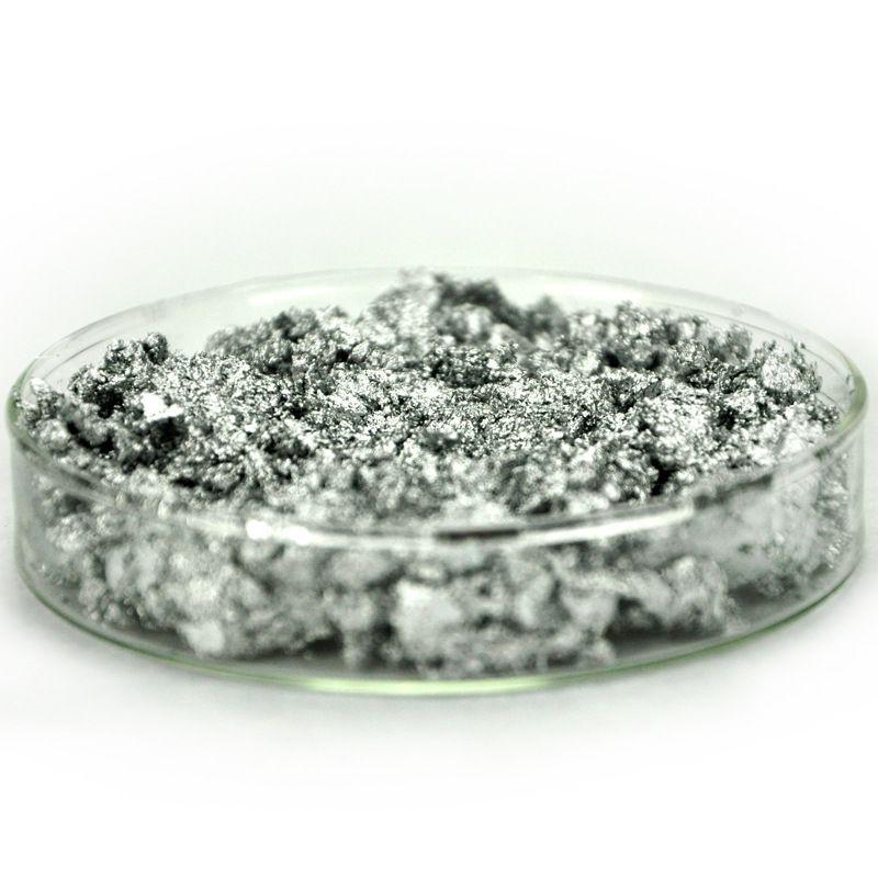 供应水性铝银浆 双层纯水性包覆铝银浆 环保遮盖力高耐储存 包邮