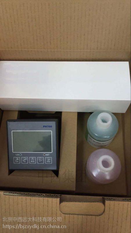中西(LQS特价)优特PH计/ORP 型号:SG18-pH800+库号:M259108