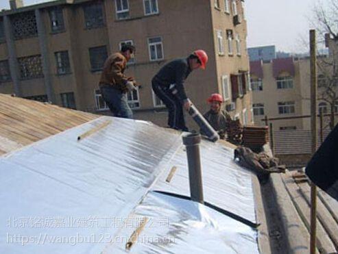 苏州街彩钢瓦屋面防水补漏