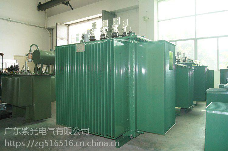 塘厦新建厂房用电申报就选专业电力安装公司-紫光电气