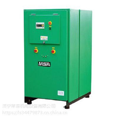 济南梅思安600EF高压呼吸空气压缩机批发价格