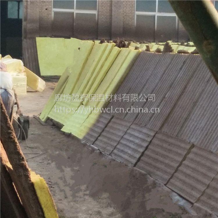 郑州电梯井吸音板 盈辉厂家供应600*600*50凹凸型机房吸音板