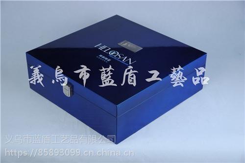 蓝盾木盒厂家直销品质保证(图) 木盒定制 湖南木盒