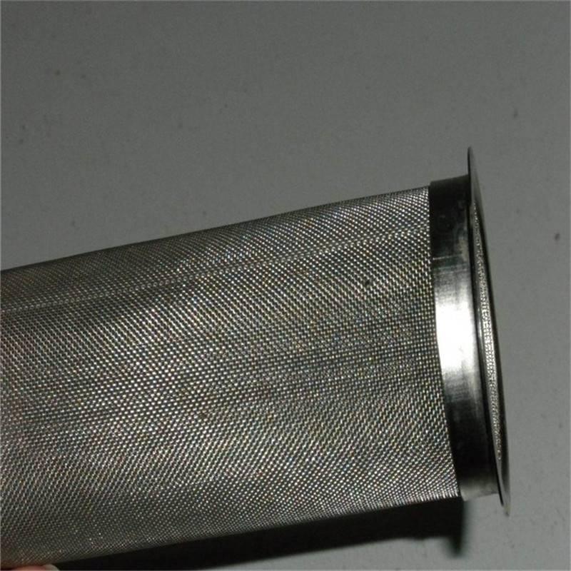 果汁过滤网 80目过滤网 不锈钢丝焊网