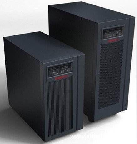 南宁山特C6K UPS不间断电源6000VA/5400W在线稳压