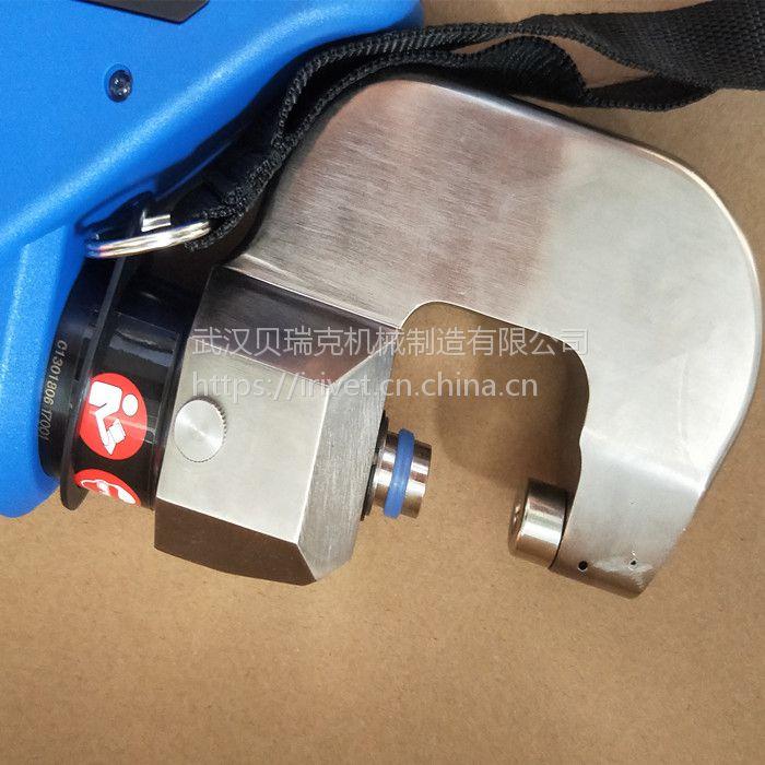湖北铝车身专用铆钉枪,贝瑞克自冲铆接技术,铝车身专用电动铆钉枪