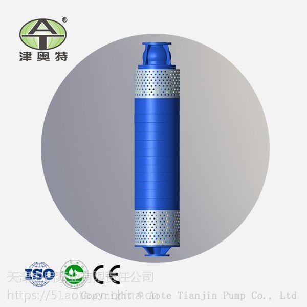 离心式矿用潜水泵_SXQK双吸矿用泵_防爆矿用潜水电泵