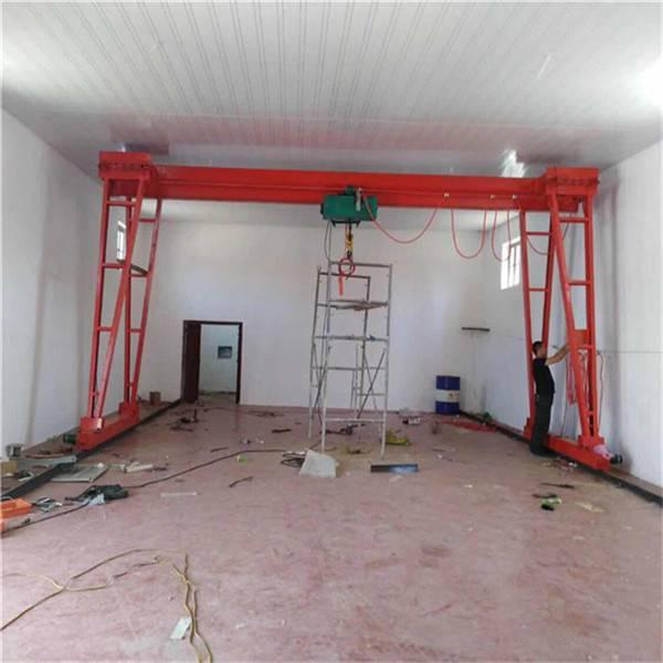 厂家直销 旧包厢龙门吊16t20t36t 二手5t10t室内双梁起重机 各种跨度