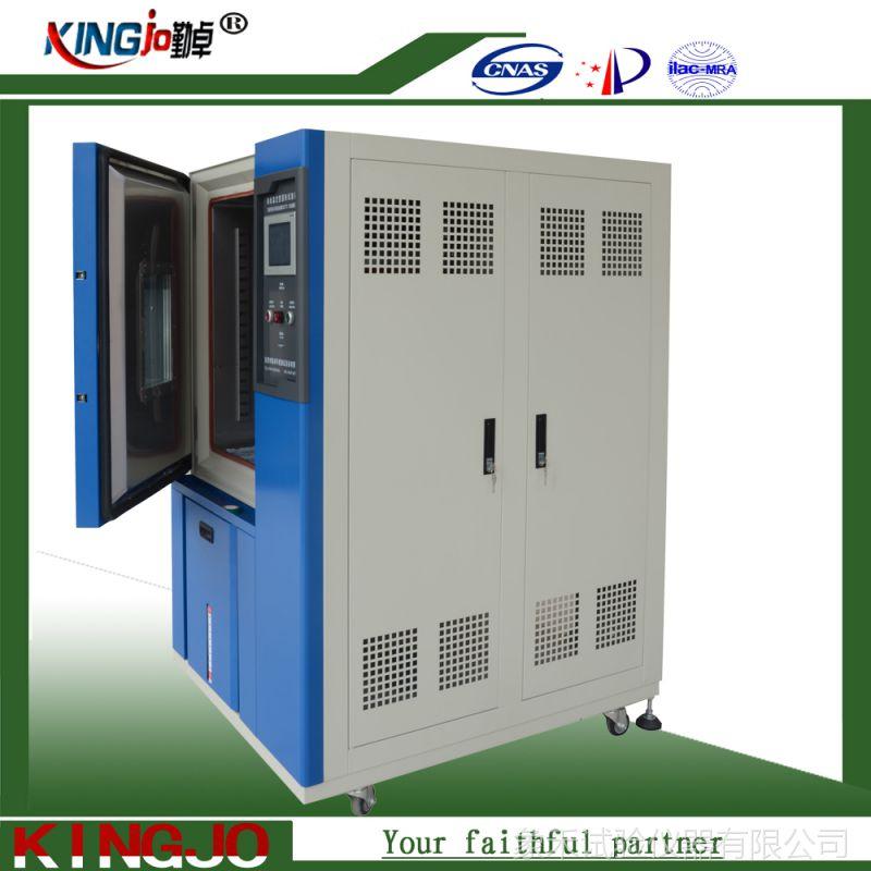 不锈钢恒温恒湿试验箱技术参数