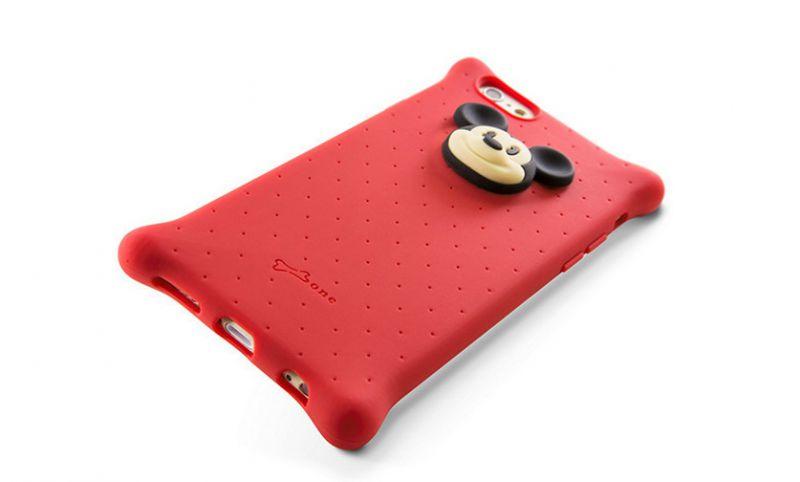 新款苹果红米note台湾助手手机壳手机6手机套兼容苹果和安卓的小米泡泡图片