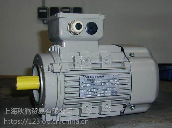 清仓AC-MOTOREN感应电机
