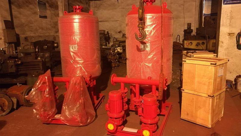 消防泵型号多种 3CF认证 生活水泵
