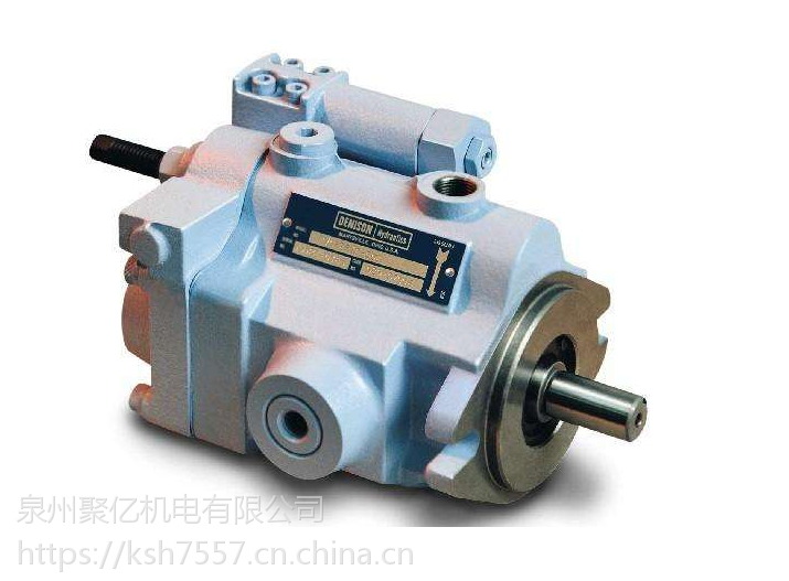 供应法国T6ED-042-042-1L00-B1丹尼逊双联叶片泵