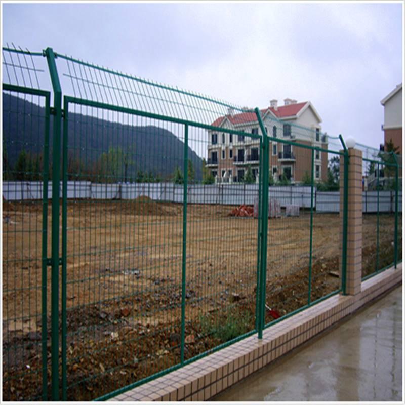 集装箱防护网 贵阳防护网 篮球场护栏网
