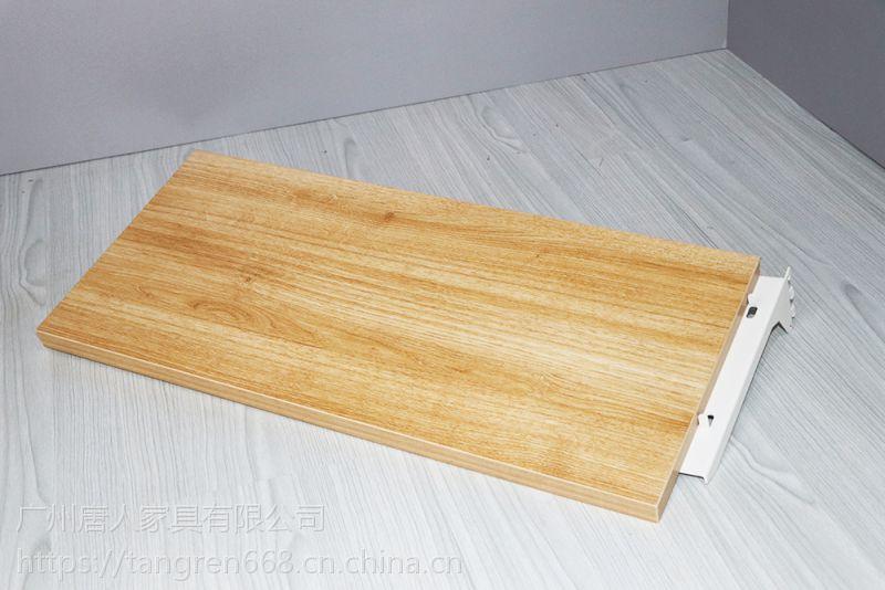 厂家直销双面木质挂摆件名创优品中岛柜展示架 文具店专用货架唐人货架TR-026