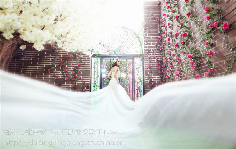 在郑州选择婚纱摄影工作室时哪些细节需要注意?