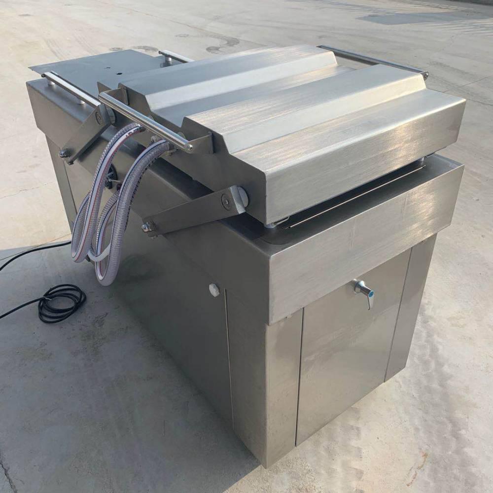 休闲零食真空包装机 充氮真空包装机
