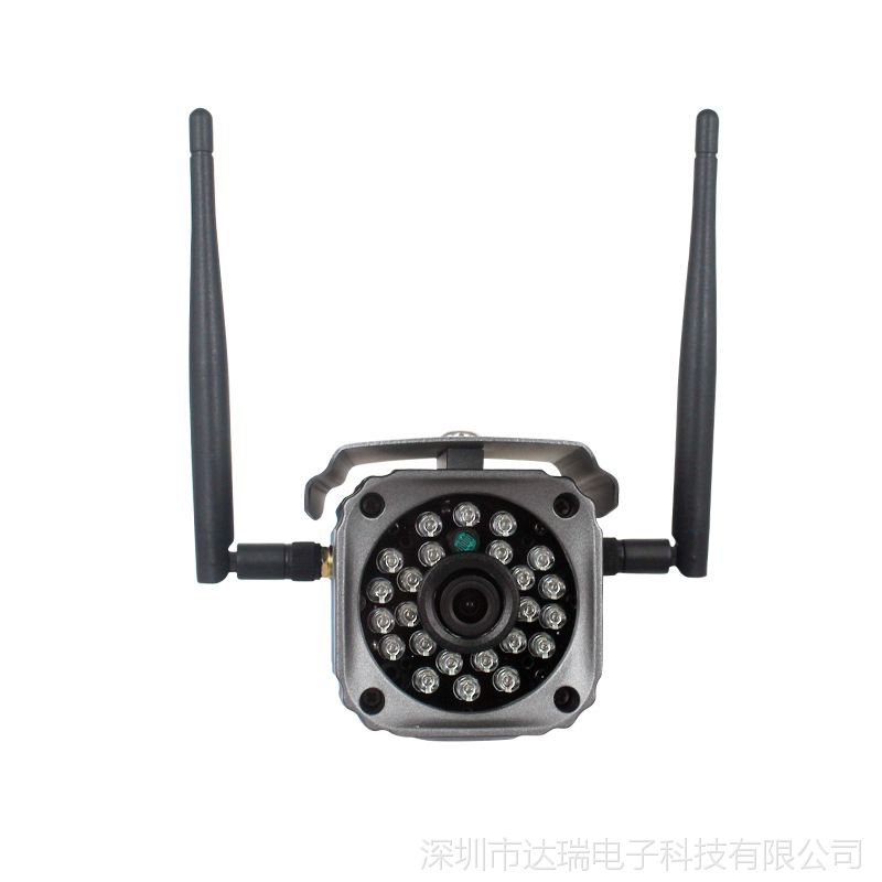V380无线摄像头 家用WiFi室外防水监控摄像机网络看家神器 新款