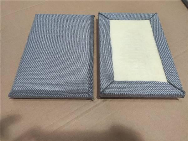 嘉兴审讯室软包,墙面防撞软包生产厂家