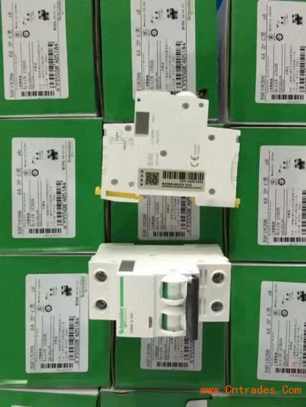 适用于保护具有很高冲击电流的设备,如变压器,电磁阀等; 施耐德交流接图片