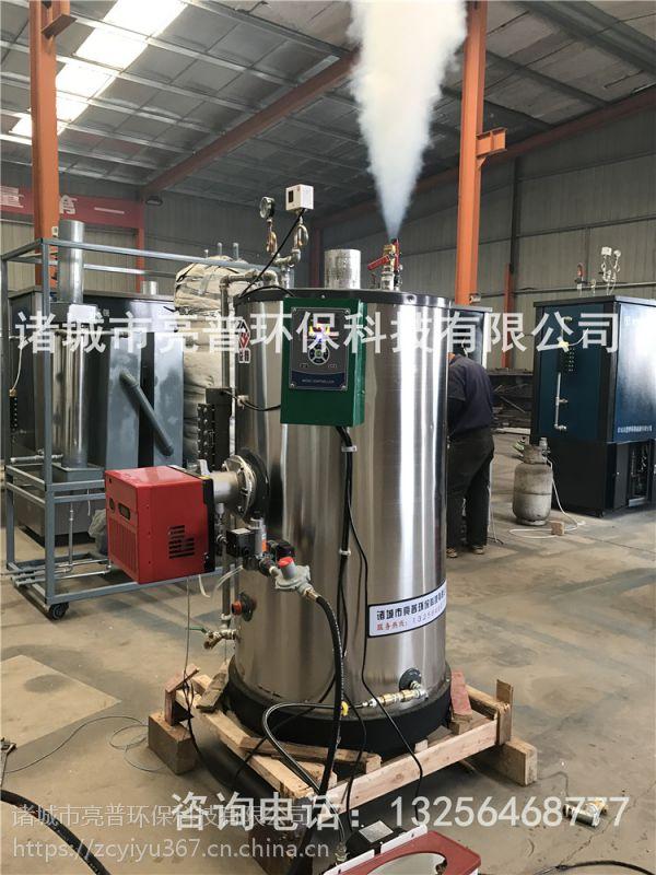 燃气蒸汽发生器亮普LP,全自动蒸汽发生器零售批发