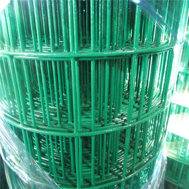 佛山养殖荷兰网 山区圈地网 坡地防护网