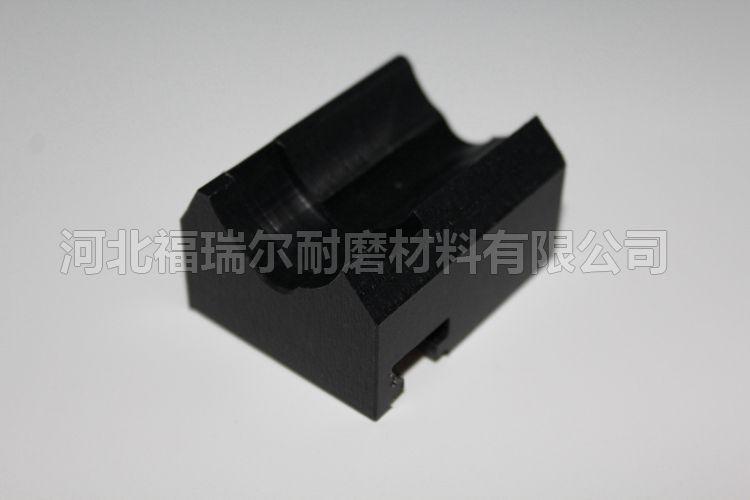 供应聚乙烯PE加工件 福瑞尔耐低温聚乙烯PE加工件厂家