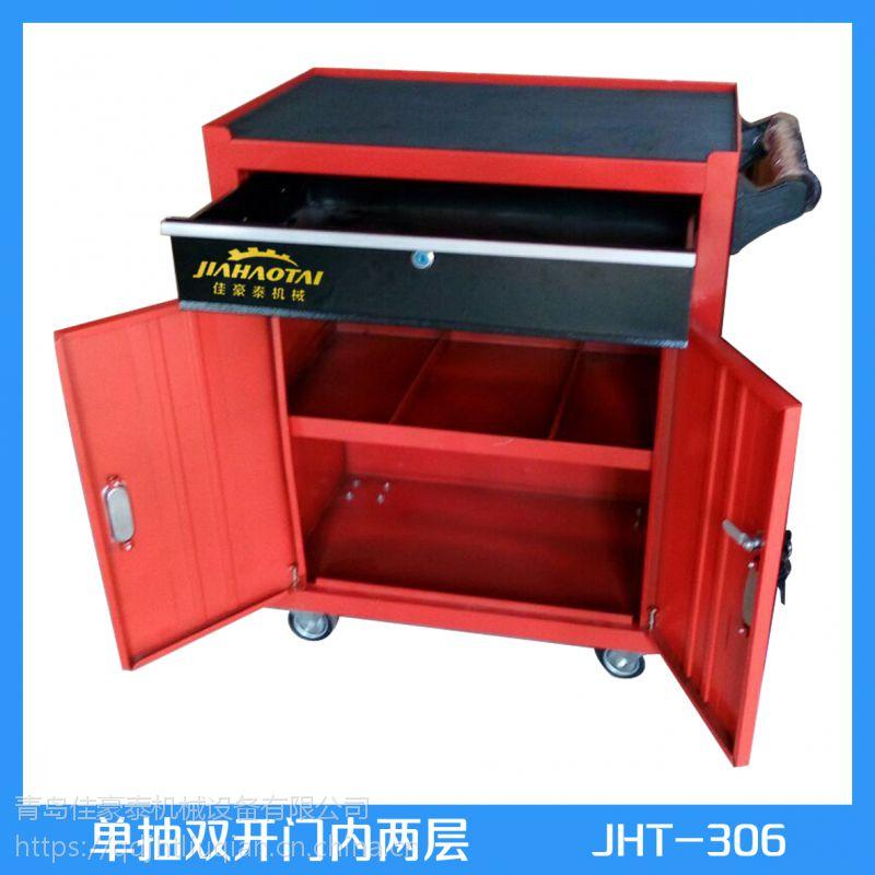 低价供应金属工具柜 加大手柄移动方便省力 迁西县工具柜生产厂家