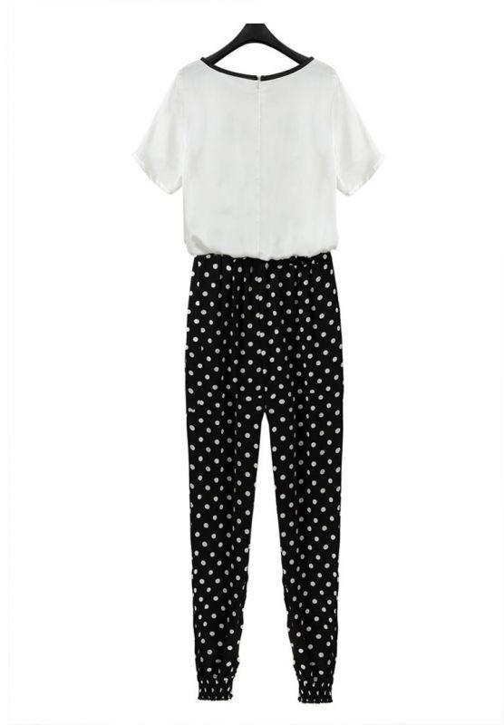 连体衣裤2014新款长