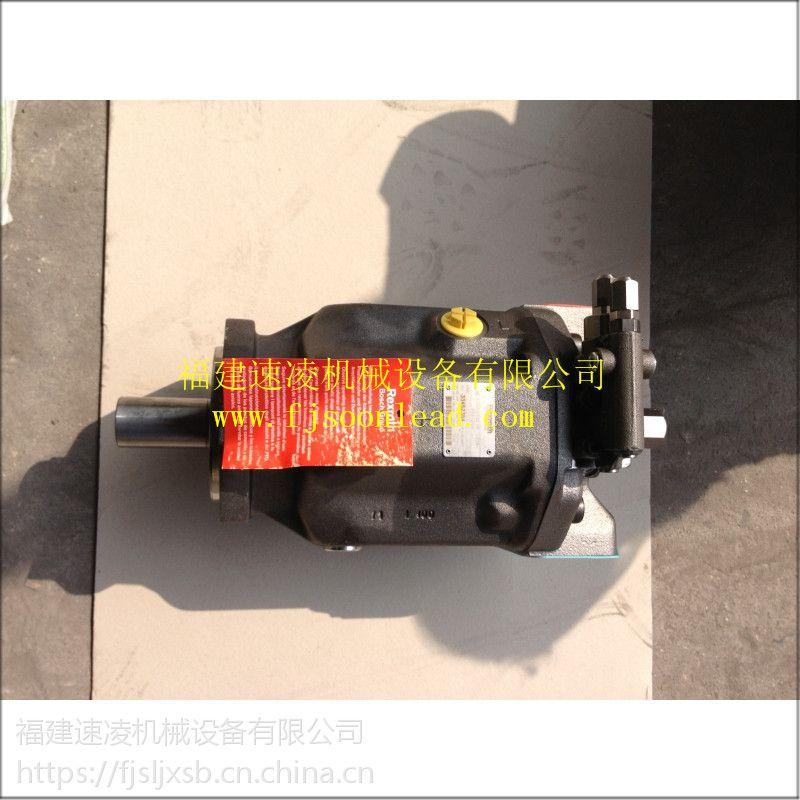 AE A10VSO100DR 31R-VPA12N00厦门力士乐供货商